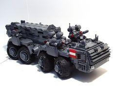 Battle tank?