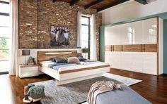 Arte M - bedroom