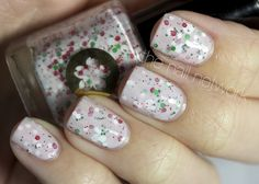 The Nail Network: Sonnetarium Winter 2012 Collection Swatches/Review