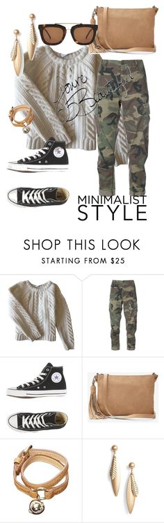 """My Style-Comfy Casual"" by thisismytherapy ❤ liked on Polyvore featuring Anine Bing, RE/DONE, Express, Mulberry, Halogen and Kaibosh"