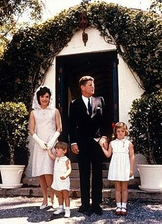 JFK e Jackie Kennedy