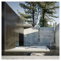Faulkner Architects - Benvenuto House [USA, 2014]