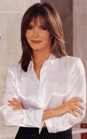 long hair with bangs over 40 jacklyn smith - Google Search