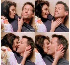 Oh. My. Goodness! Love them!! #Susan&Mike