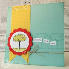 Crafty Girl Designs: Easy Events Samples