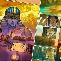FAMILY WORSHIP PROJECTS  Moses Grows Up in Egypt  EXODUS CHAPTERS 1-2  Parents' Guide: Use these activities to study the Bible together as a family