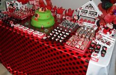 Advent Calendar, Holiday Decor, Html, Desserts, Food, Home Decor, Themed Parties, Ladybugs, Ideas