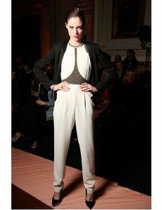 London Fashion Week Fashionistas