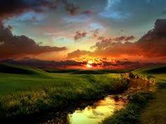 Image result for imagenes de paisajes bonitos en 3d