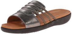 Gentle Souls Women's Gail Dress Sandal >> Remarkable product available now. : Wedge sandals