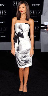 Oh **Thandie Newton** ! ~~groomed elegant beautiful perfection~~ <3