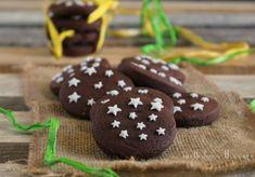 Gingerbread Cookies, Christmas Cookies, Brownie Cookies, Food To Make, Brownies, Barrette, Desserts, Recipes, Sweet Recipes