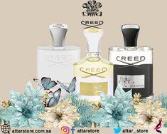 7b6038050 Creed Perfume عطور أصلية من دار عريقة نوفرها لكم من فرنسا 🇫🇷 رائحتها