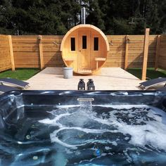 Great Places, Places To Go, Jacuzzi, Glamping, Tiny House, Explore, Outdoor Decor, Wellness, Travel