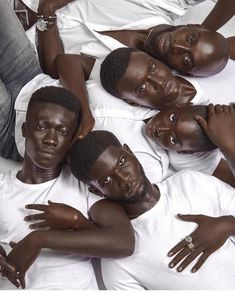 Just in case you need melanin in your timeline today!