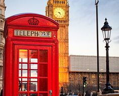 Add a Discovery Tour to your exchange year! London Tours, Big Ben, Discovery, Building, Travel, Scotland, Viajes, Buildings, Trips