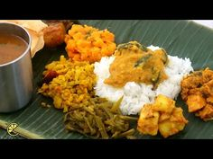 Tamil 7 Curries | 7 Curry Madras | Thaipusam Cavadee Special [Part 2] - YouTube Mauritian Food, Curries, Fresh, Winter, Hot, Youtube, Winter Time, Curry, Youtubers