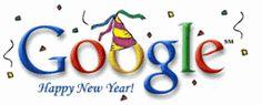 The 13 Best Global Google Doodles, Jan 1st, 2000