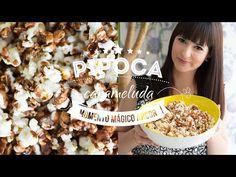 PIPOCA CARAMELADA   111 #ICKFD Dani Noce - YouTube