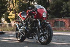 Kaspeed Ducati 750 SS