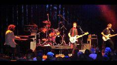 "Glenn Hughes ""Love Communion"" LIVE in USA 2009"