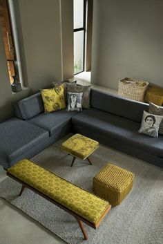 DT furniture in every design and colour you can think of! http://www.designteamfabrics.co.za/