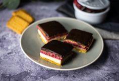 9 isteni pudingos süti, aminél nem állsz meg egy szeletnél | NOSALTY Creative Cakes, Cake Recipes, Sweets, Candy, Chocolate, Food, Easy Cake Recipes, Gummi Candy, Essen