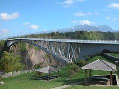REUNION Ponte Entre Deux