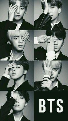"The local ""Bad Boy"" named Jeon Jungkook meets his opposite ""The Soft Boy"" Park Jimin. Bts Jimin, Bts Taehyung, Bts Bangtan Boy, Bts Lockscreen, Foto Bts, Bts Memes, Bts Group Photos, Bts Group Picture, Photos Bff"
