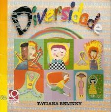 Serravalle na África do Sul: Educação Infantil. Livro Diversidade -Tatiana Belinky. Poema Diversidade: trabalhando valores humanos nas semelhanças e diferenças . Biografia de Tatiana Belinky. Atividades