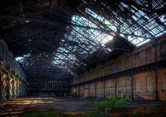 carrie furnaces, rankin pittsburgh - matthew christopher murrays abandoned america