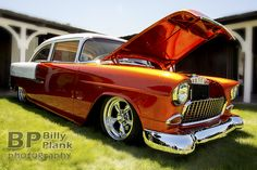 55 chevy - Google Search