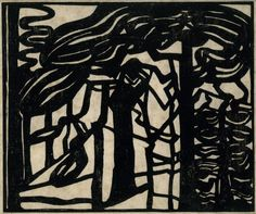 Jakoba van Heemskerck woodcut