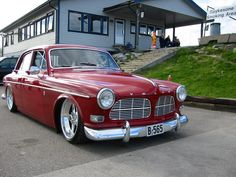 Swedespeed Forums - Pictues of custom Volvos...who says all Volvo's look alike!!