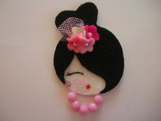 Cd crafts - simply loved it Old Cd Crafts, Sewing Crafts, Diy And Crafts, Arts And Crafts, Felt Diy, Felt Crafts, Felt Bookmark, World Crafts, Creation Couture