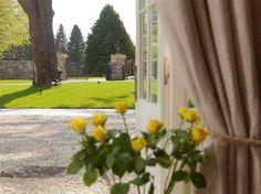 Lough Eske Castle in Donegal Donegal, Hotel Spa, Stables, Acre, Lawn, Castle Gardens, Guest Room, Ireland, Plants