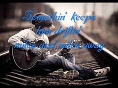 Bread - The Guitar Man (Lyrics)