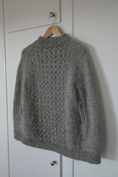 Ravelry: Project Gallery for Ella poncho pattern by Lene Holme Samsøe