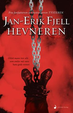 Fjell: Hevneren Books To Read, My Books, Online Match, Ebook Pdf, Reading, Link, Culture, Word Reading