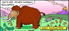 Early Acupuncture :) ♥ ✤ Raya Clinic- Chiropractic, Nutrition, Acupuncture, Spinal Decompression and more 860.621.2225