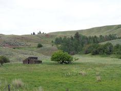Happy Hill, Okanogan County