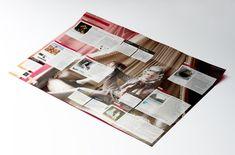 Australian Centre for Photography Brochure  par Messy