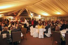 Create an Atmosphere of Fun to a Mediocre Environment with the Right Kind of Tent