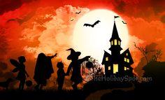 Las brujas de antaño, acostumbraban llevar caléndulas para...   Octubre, es un mes en el que según la tradición popular peruana siempre ...