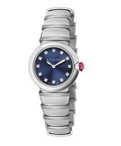 Wanted  des montres au bleu abyssal. HorlogerieDiamantBijouxBouclesMontres TechnologieMontre En Acier InoxydableBraceletsMontres À Quartz f03ee932997