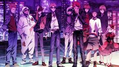 K project return of the Kings- Beast bad ass moment ever