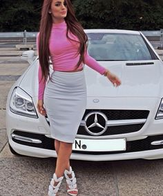 LOVE THE CAR