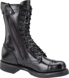 Corcoran Jump boot
