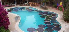Cómo hacer un climatizador solar para piscinas, ¡con un aro de hula-hula! - Notas - La Bioguía