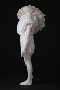 World_of_Wearable_Art_Second_Skin_Hayley May Fiona Christie